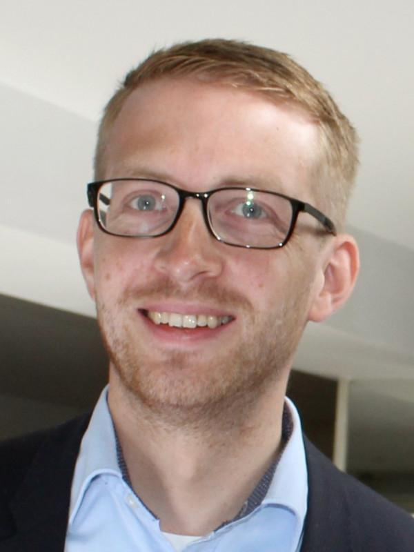 Gastredner Landtagsabgeordneter Michael Ruhl